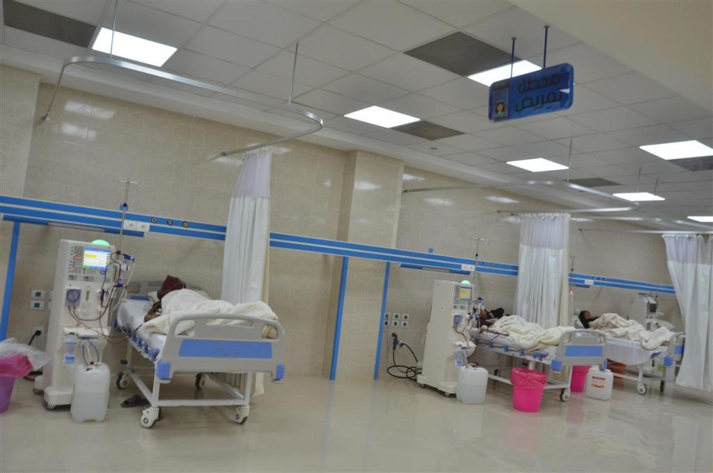 كيف حصلت الأقصر على قائمة مشروعات صحية وإنشاء مستشفيات جديدة  (4)