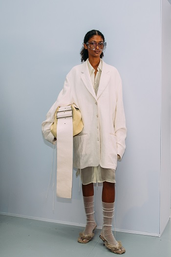 كواليس عرض أزياء Acne Studios (4)