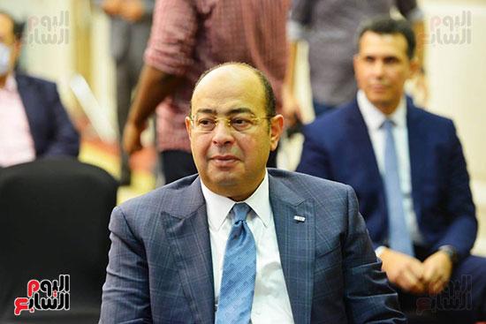 مبادرة اتكلم مصري (4)