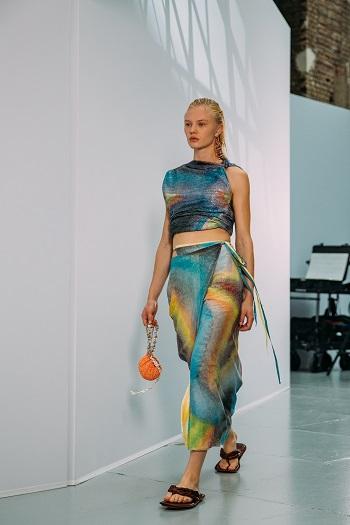 كواليس عرض أزياء Acne Studios (6)