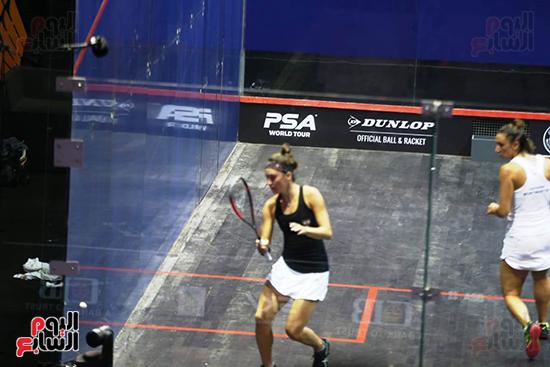 بطولة مصر للإسكواش (43)