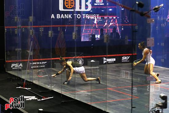بطولة مصر للإسكواش (24)