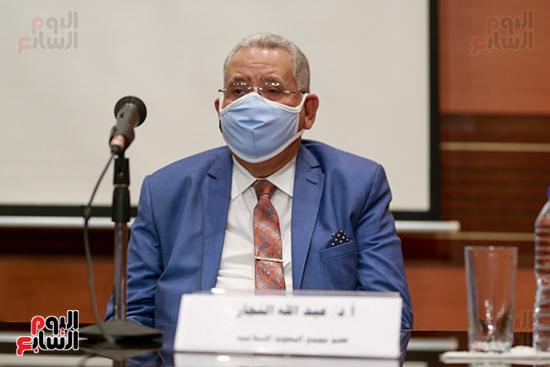 مؤتمر وزير الاوقاف بشأن تنظيم الاسرة (39)