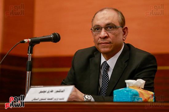 مؤتمر وزير الاوقاف بشأن تنظيم الاسرة (22)