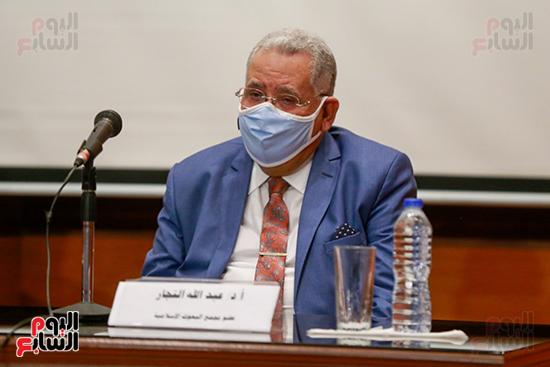 مؤتمر وزير الاوقاف بشأن تنظيم الاسرة (31)