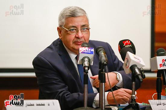 مؤتمر وزير الاوقاف بشأن تنظيم الاسرة (13)