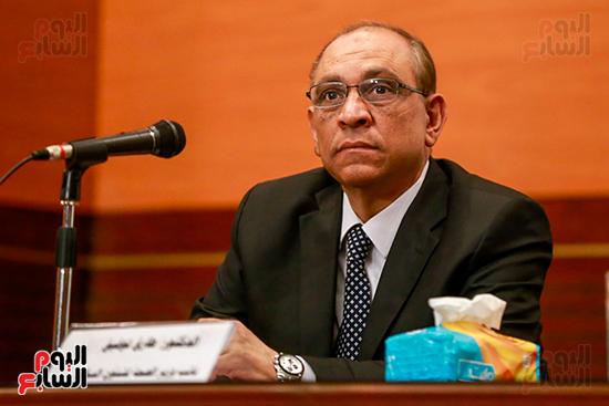 مؤتمر وزير الاوقاف بشأن تنظيم الاسرة (21)