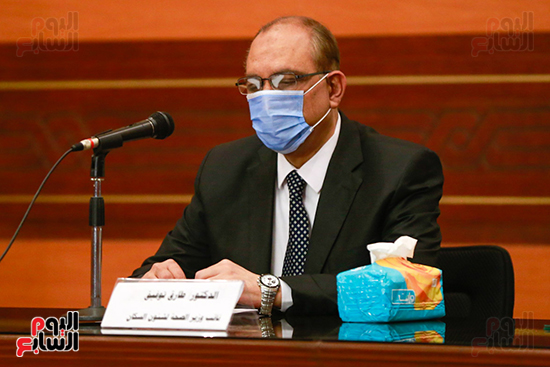مؤتمر وزير الاوقاف بشأن تنظيم الاسرة (32)