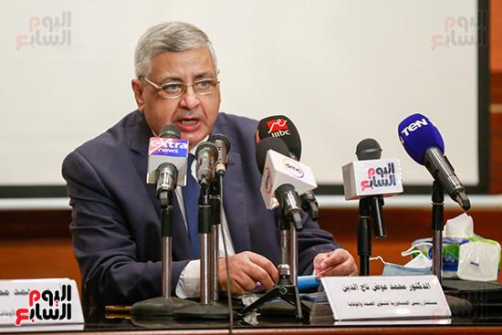 مؤتمر وزير الاوقاف بشأن تنظيم الاسرة (9)