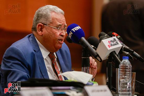 مؤتمر وزير الاوقاف بشأن تنظيم الاسرة (26)