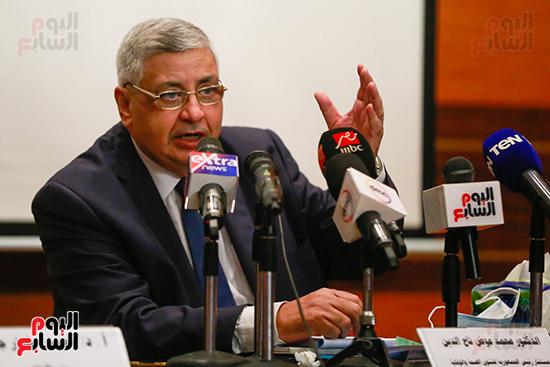 مؤتمر وزير الاوقاف بشأن تنظيم الاسرة (14)
