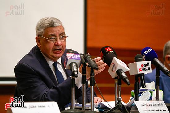 مؤتمر وزير الاوقاف بشأن تنظيم الاسرة (19)