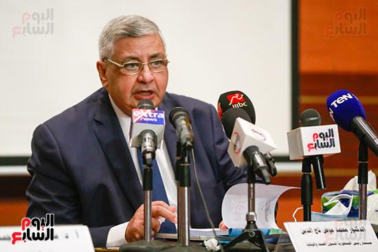 مؤتمر وزير الاوقاف بشأن تنظيم الاسرة (12)
