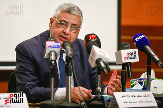 مؤتمر وزير الاوقاف بشأن تنظيم الاسرة (11)