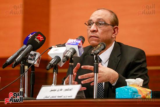 مؤتمر وزير الاوقاف بشأن تنظيم الاسرة (23)