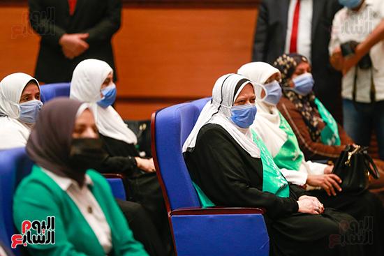 مؤتمر وزير الاوقاف بشأن تنظيم الاسرة (34)