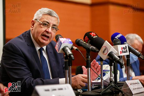 مؤتمر وزير الاوقاف بشأن تنظيم الاسرة (15)