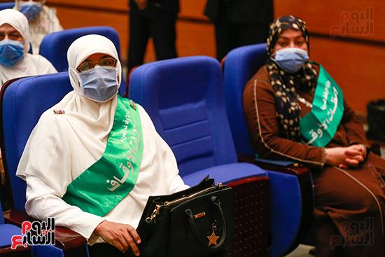 مؤتمر وزير الاوقاف بشأن تنظيم الاسرة (4)