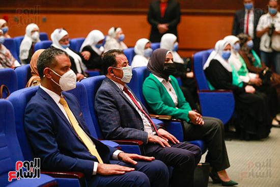 مؤتمر وزير الاوقاف بشأن تنظيم الاسرة (33)