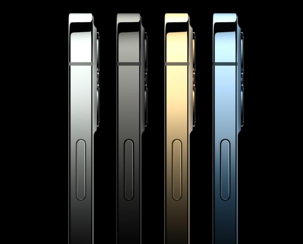 ماذا تضمن الإعلان الرسمي لشركة أبل عن هاتفي iPhone 12 Pro وiPhone 12 Pro Max