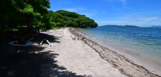 الجزيرة بعد تحويلها منتج سياحى