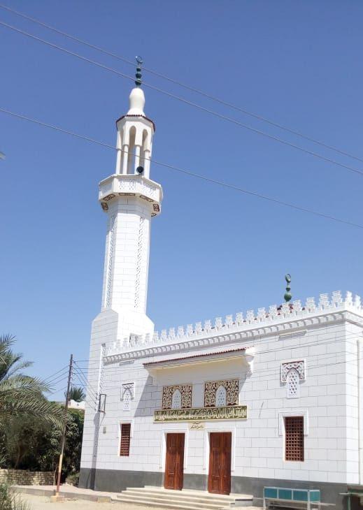مسجد حسن