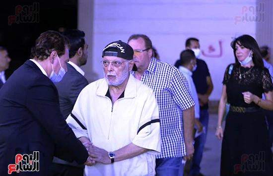 اشرف عبد الغفور