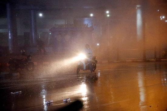 مظاهرات تايلاند (6)