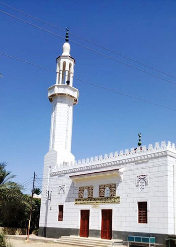 افتتاح مسجد بالسويس (14)