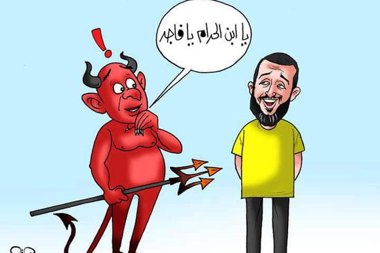 الإخوانى عبد الله الشريف (1)