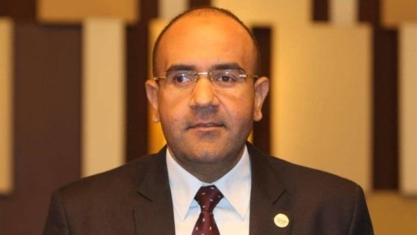 الدكتور مصطفى أبو زيد الخبير الاقتصادى مدير مركز مصر للدراسات الاقتصادية