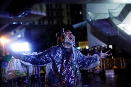 مظاهرات تايلاند (7)