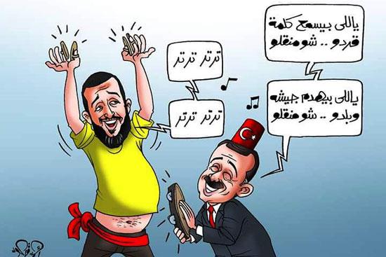 الإخوانى عبد الله الشريف (3)