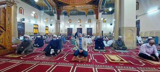 رئيس القطاع الدينى (3)