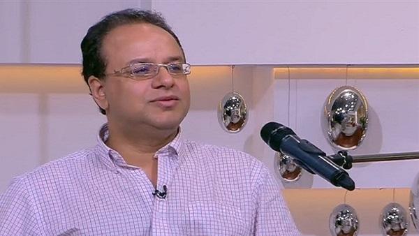 الدكتور أشرف عبد الرحمن