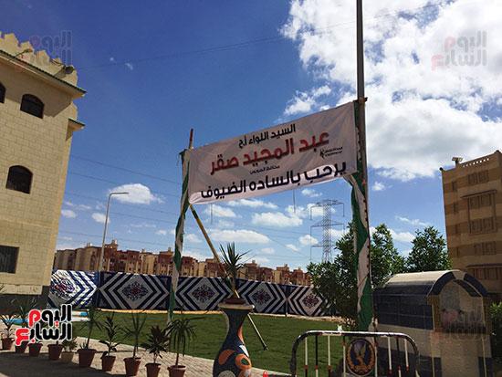 الدولة تواصل افتتاح المساجد (6)