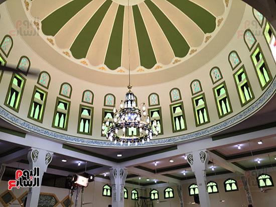الدولة تواصل افتتاح المساجد (3)