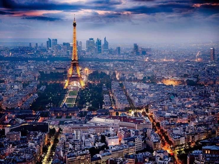 صورة لباريس