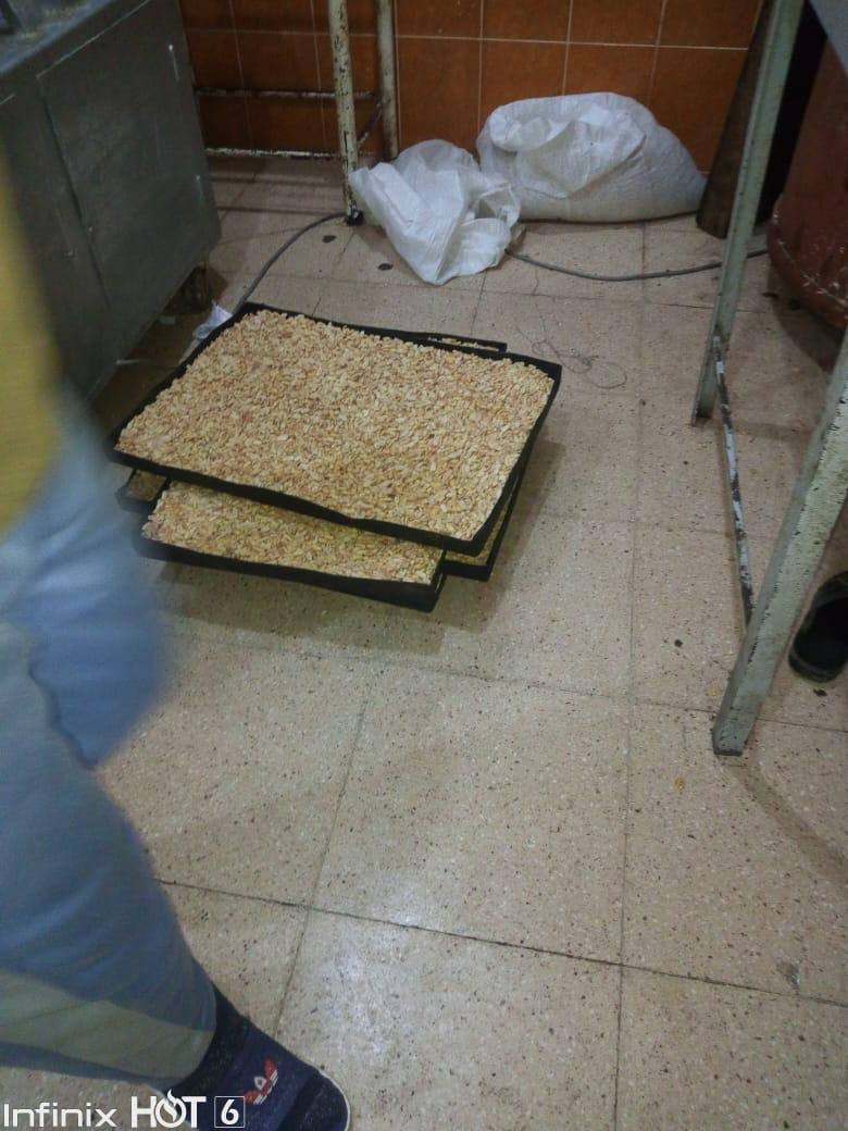 غلق 25 منشأة غذائية غير مرخصة والتحفظ على 474 عبوة دواء مخالفة بالشرقية (3)