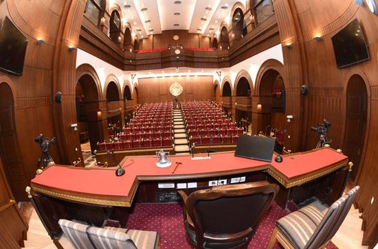 مجلس الشيوخ (4)