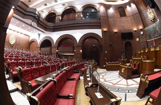 مجلس الشيوخ (3)