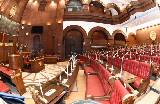 مجلس الشيوخ (6)