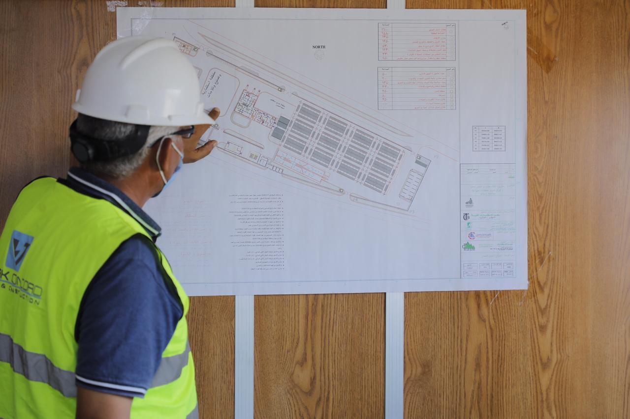 حزمة مشروعات جديدة تدخل حيز التنفيذ قريبًا بدمياط أبرزها إقامة مجزر الآلى