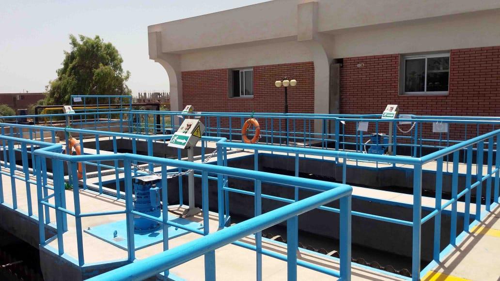 مشروعات المياه (2)