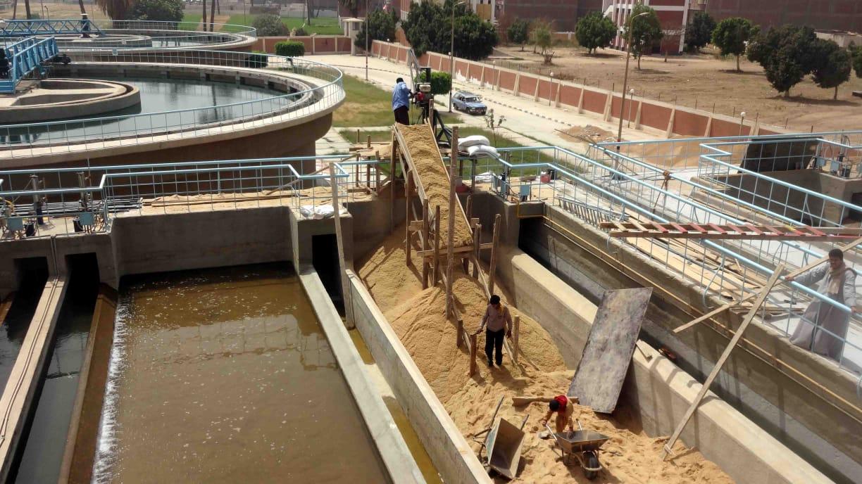 مشروعات المياه (1)