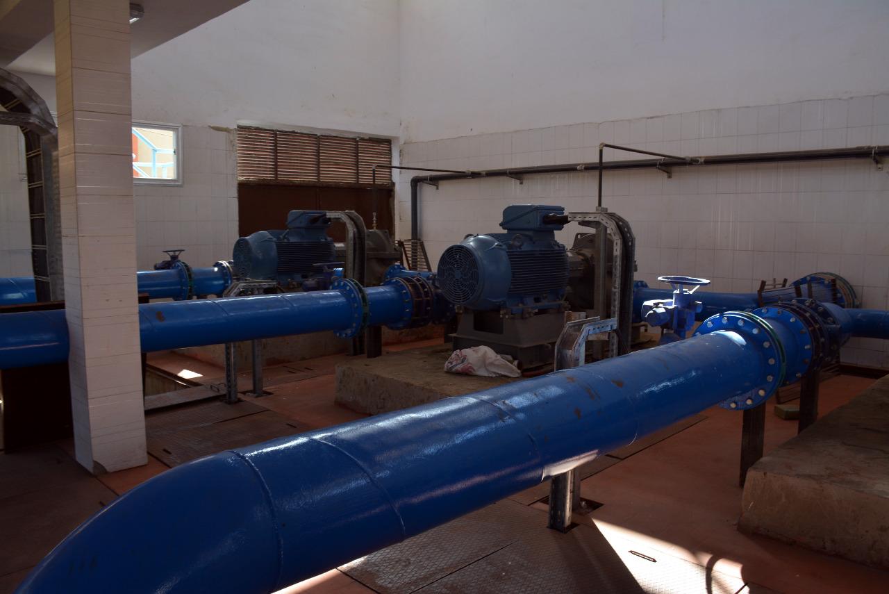 مشروعات المياه (4)