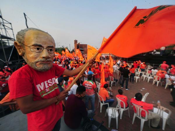 الانتخابات البوليفية فى ظل كورونا