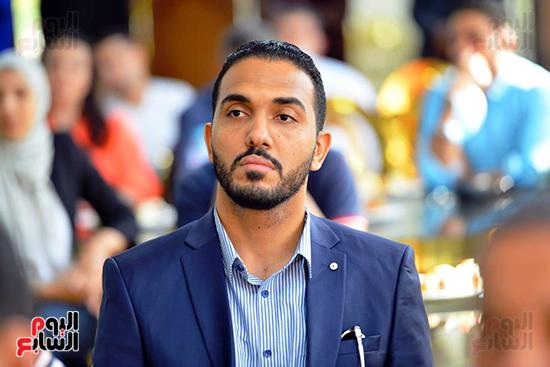 نادى البنك الأهلي - محمد يوسف (41)