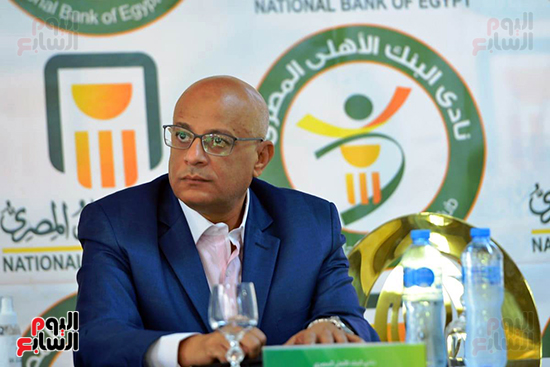 نادى البنك الأهلي - محمد يوسف (22)