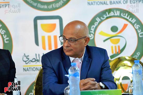 نادى البنك الأهلي - محمد يوسف (30)
